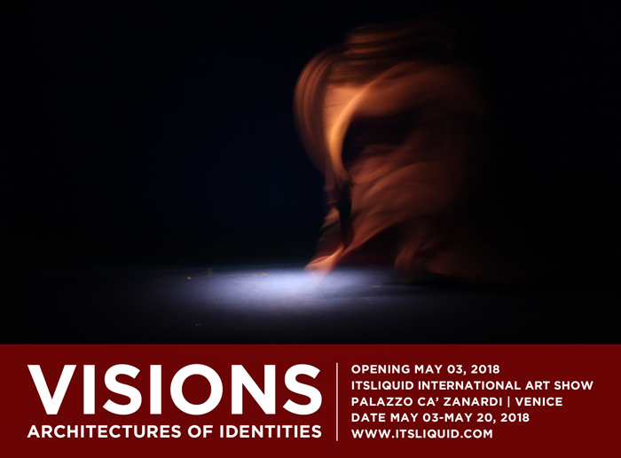 OPENING: VISIONS - ARCHITECTURES OF IDENTITIES