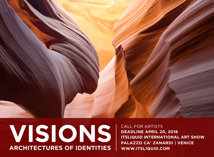 CALL FOR ARTISTS: VISIONS - ARCHITECTURES OF IDENTITIES