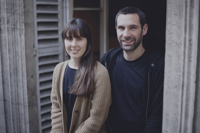 AgJc - Fernanda Lemme & Jérôme Collet