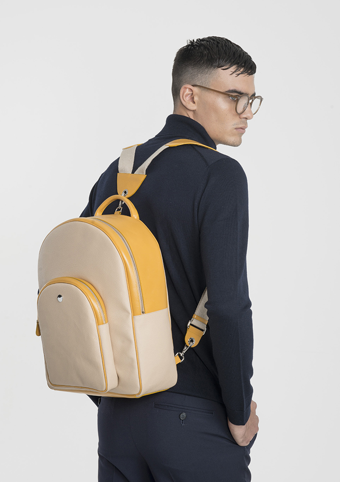 """FRANCESCHINI  The brand that will make you """"stay-chic"""" at work"""