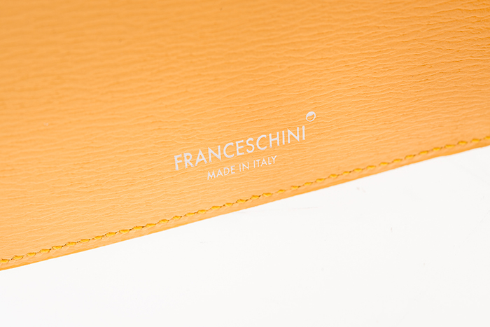 "FRANCESCHINI The brand that will make you ""stay-chic"" at work"