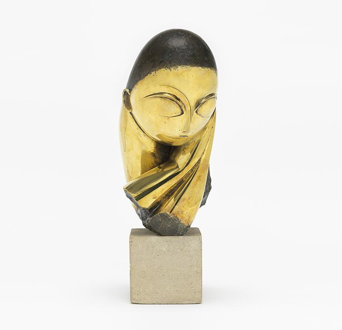 Constantin Brancusi Sculpture