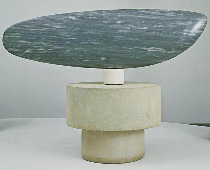 Constantin Brancuso Sculpture