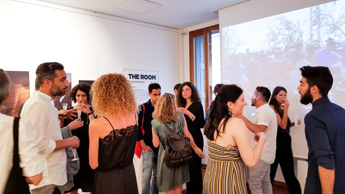 Feedback releases: BODIES - SURFACES FESTIVAL   Venice 2018