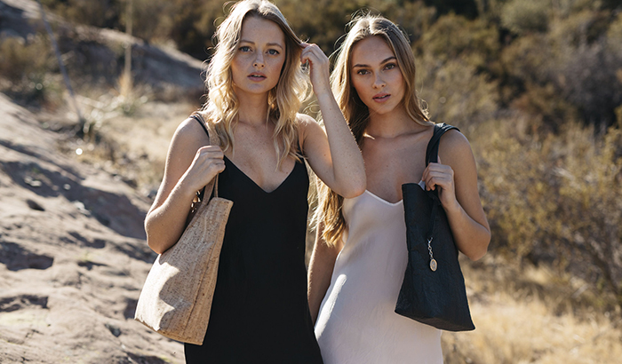 Svala - Luxury vegan handbags & apparel