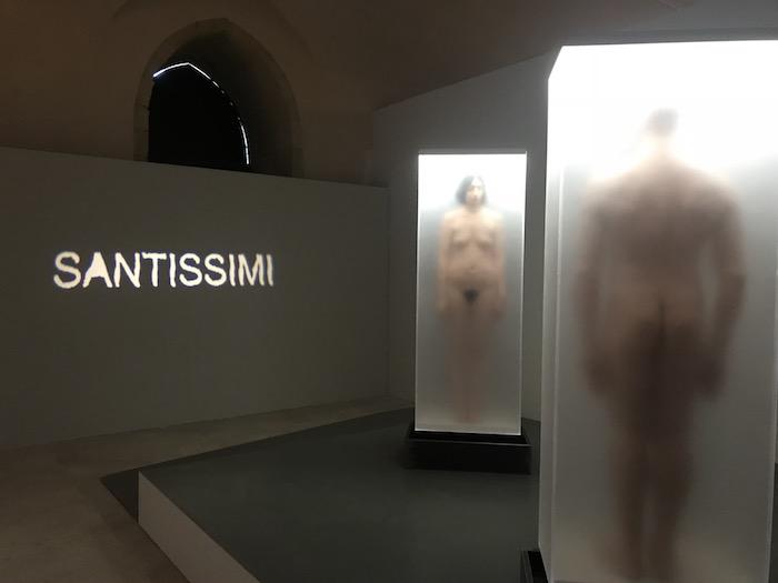 SANTISSIMI