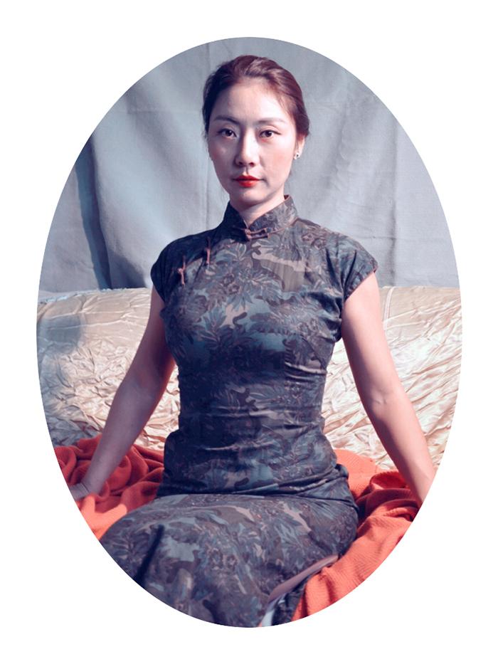 Interview: Sophia Xinman Wang
