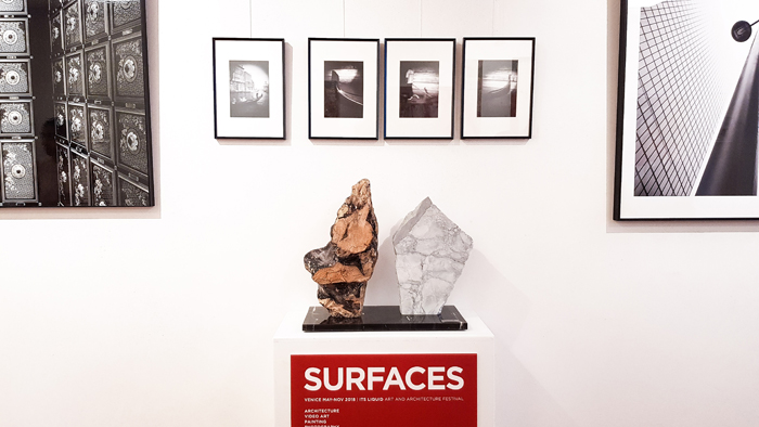 Feedback releases: PLACES - SURFACES FESTIVAL | Venice 2018