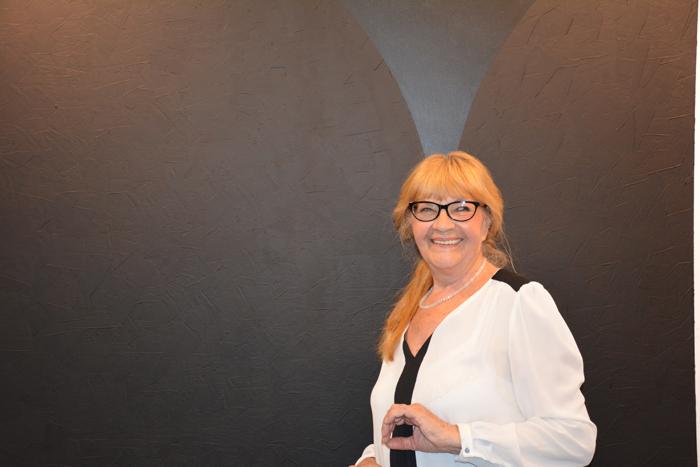 OSTEN BIENNIAL of DRAWING Skopje 2018 - Sonja Abadzieva