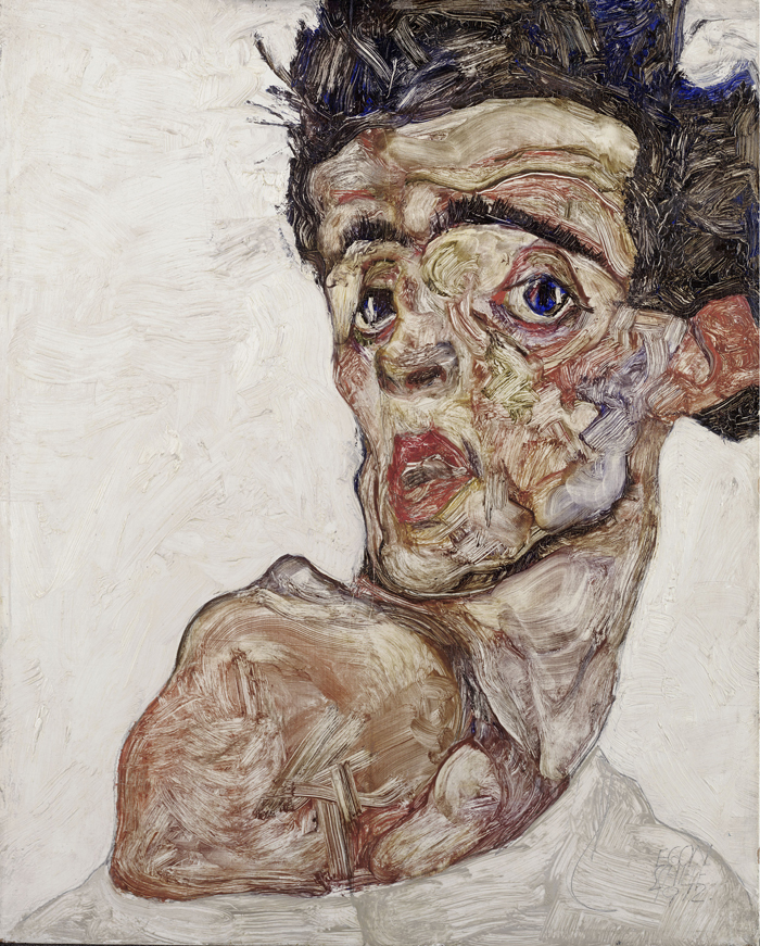 EGON SCHIELE - THE JUBILEE SHOW RELOADED