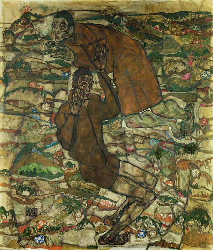EGON SCHIELE - THE JUBILEE SHOW RELOADED
