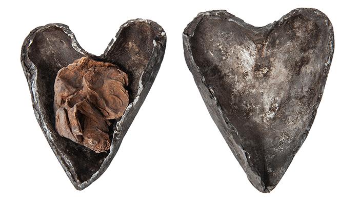 Human Heart_Pitt Rivers Museum_University of Oxford