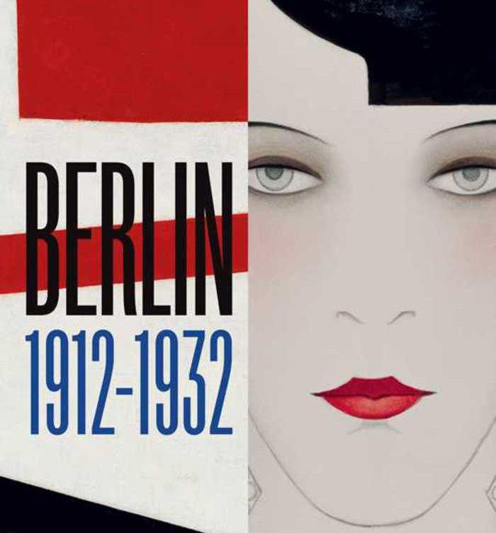 Berlin 1912-1932 - Royal Museum of Fine Arts of Belgium