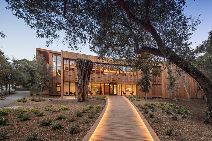 Ennead Designs Sustainable Home for Stanford's New Knight-Hennessy Scholarship Program