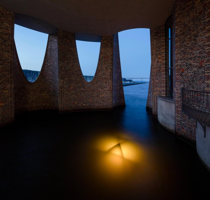 Fjordenhus by KIRK KAPITAL