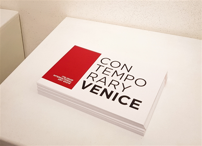 Feedback Release: CONTEMPORARY VENICE 2018