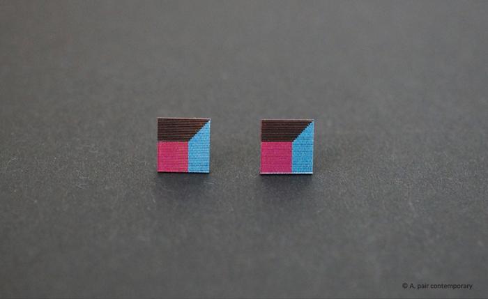 A.pair