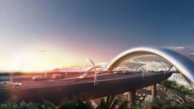 New International Airport Mexico City - Foster + Partners