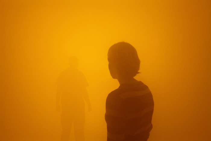 Olafur Eliasson: In real life