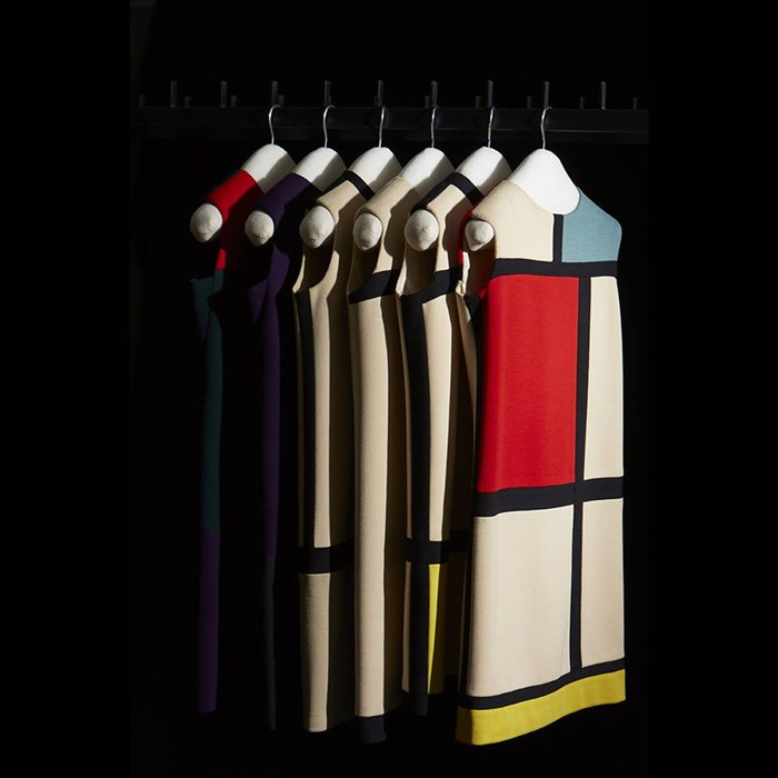 "The ""Mondrian Revolution"""