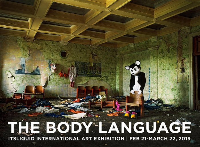 OPENING: THE BODY LANGUAGE 2019