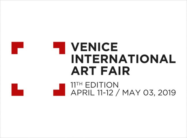 OPENING: VENICE INTERNATIONAL ART FAIR 2019