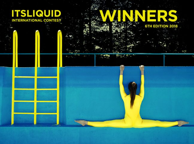 ITSLIQUID International Contest 6th Edition 2018 - Winners