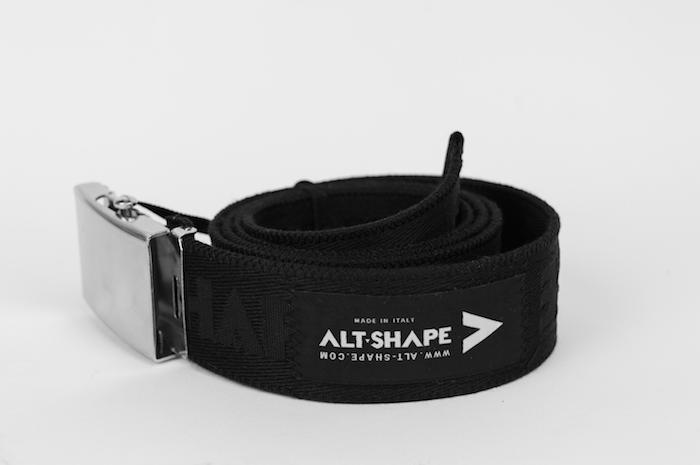 ALT - SHAPE