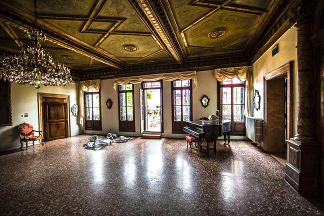 Palazzo Ca' Zanardi