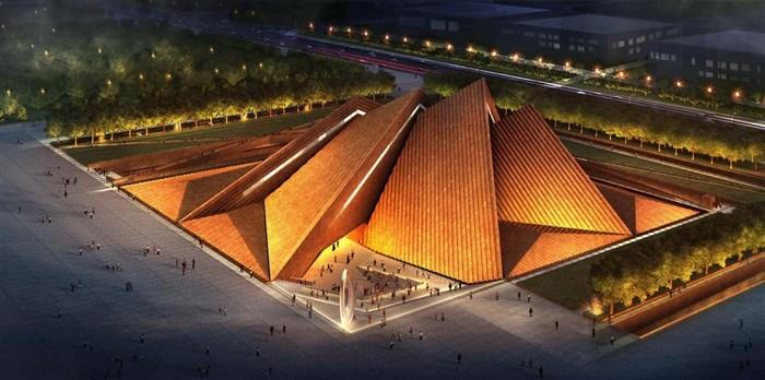 Datong Art Museum