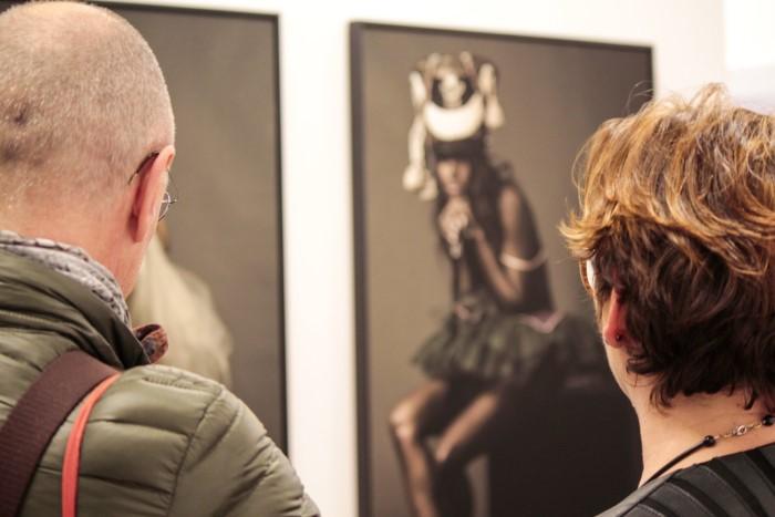 Feedback release: Venice International Art Fair 2019