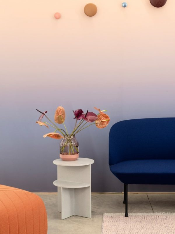 A Space For Being by Muuto