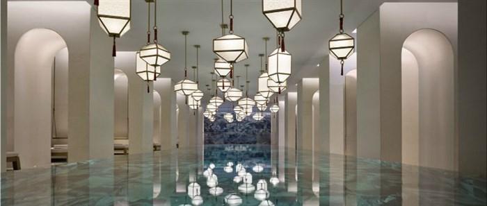 Yabu Pushelberg's Kuwait Hotel: An Oasis of Luxury