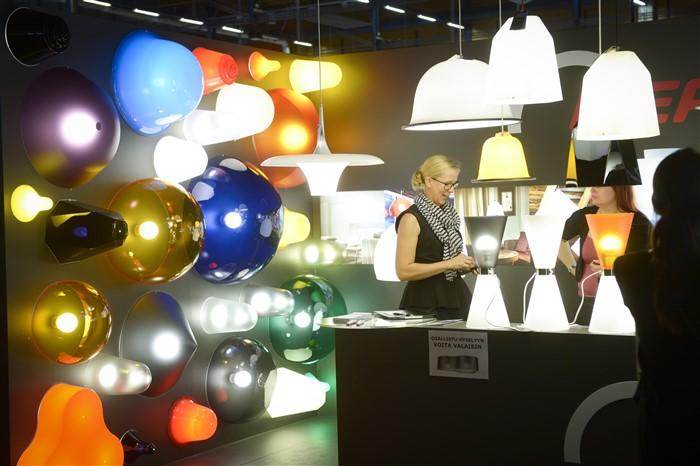 Habitare - Interior, Design & Furniture Fair
