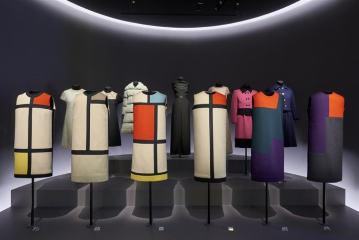 Musée Yves Saint Laurent, Paris: New Display for the Collections