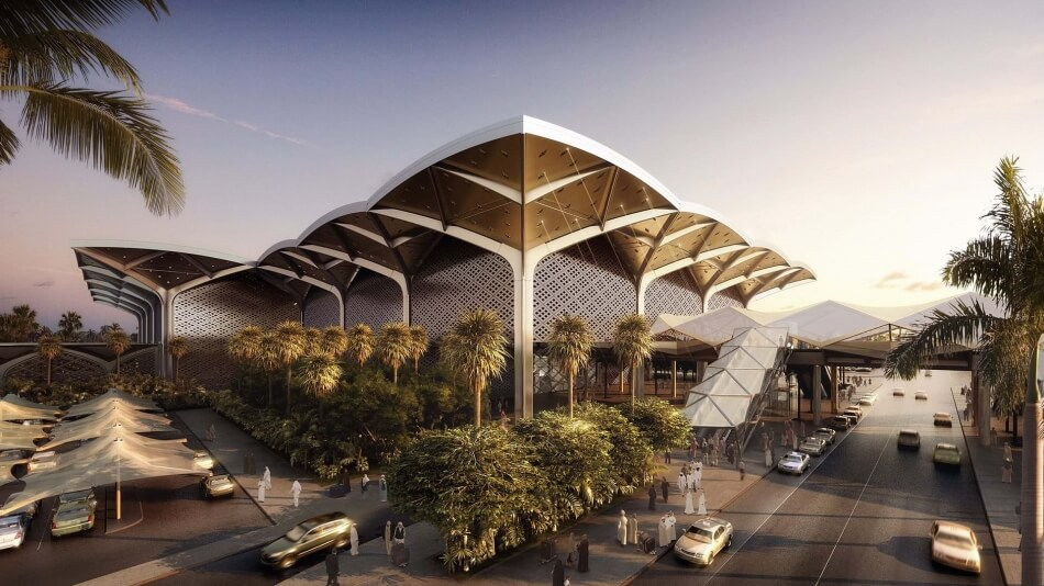 Haramain High Speed Rail