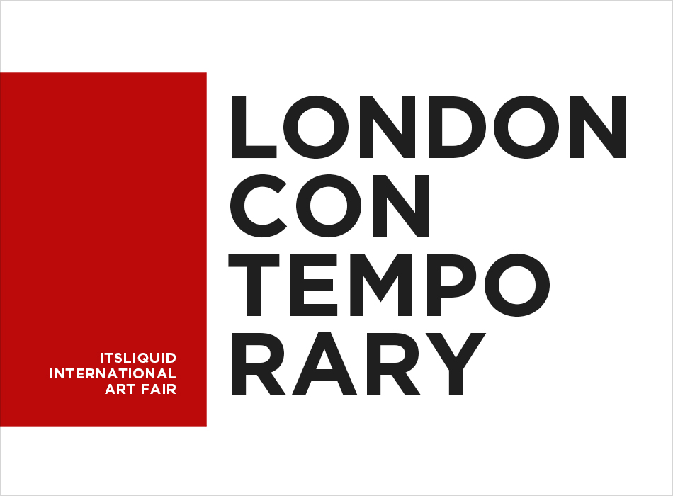 LONDON CONTEMPORARY International Art Fair | ITSLIQUID