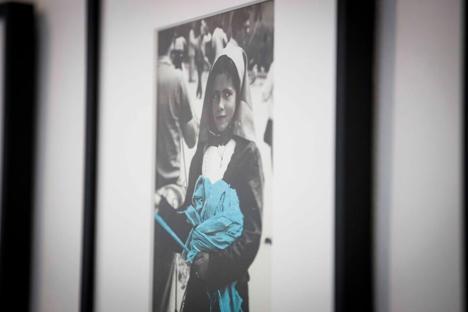 Maria Lai. Tenendo Per Mano Il Sole