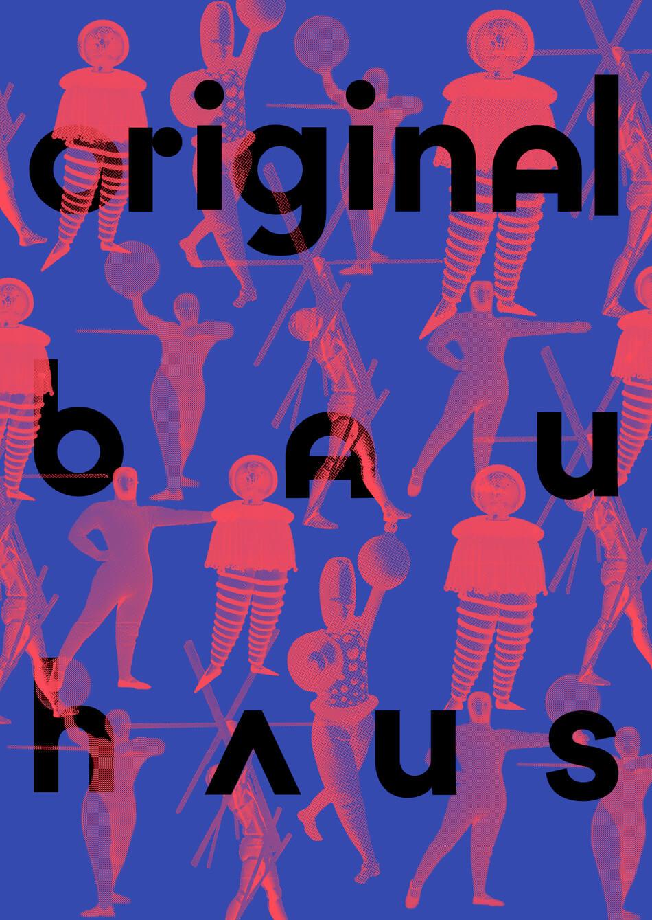 Original Bauhaus