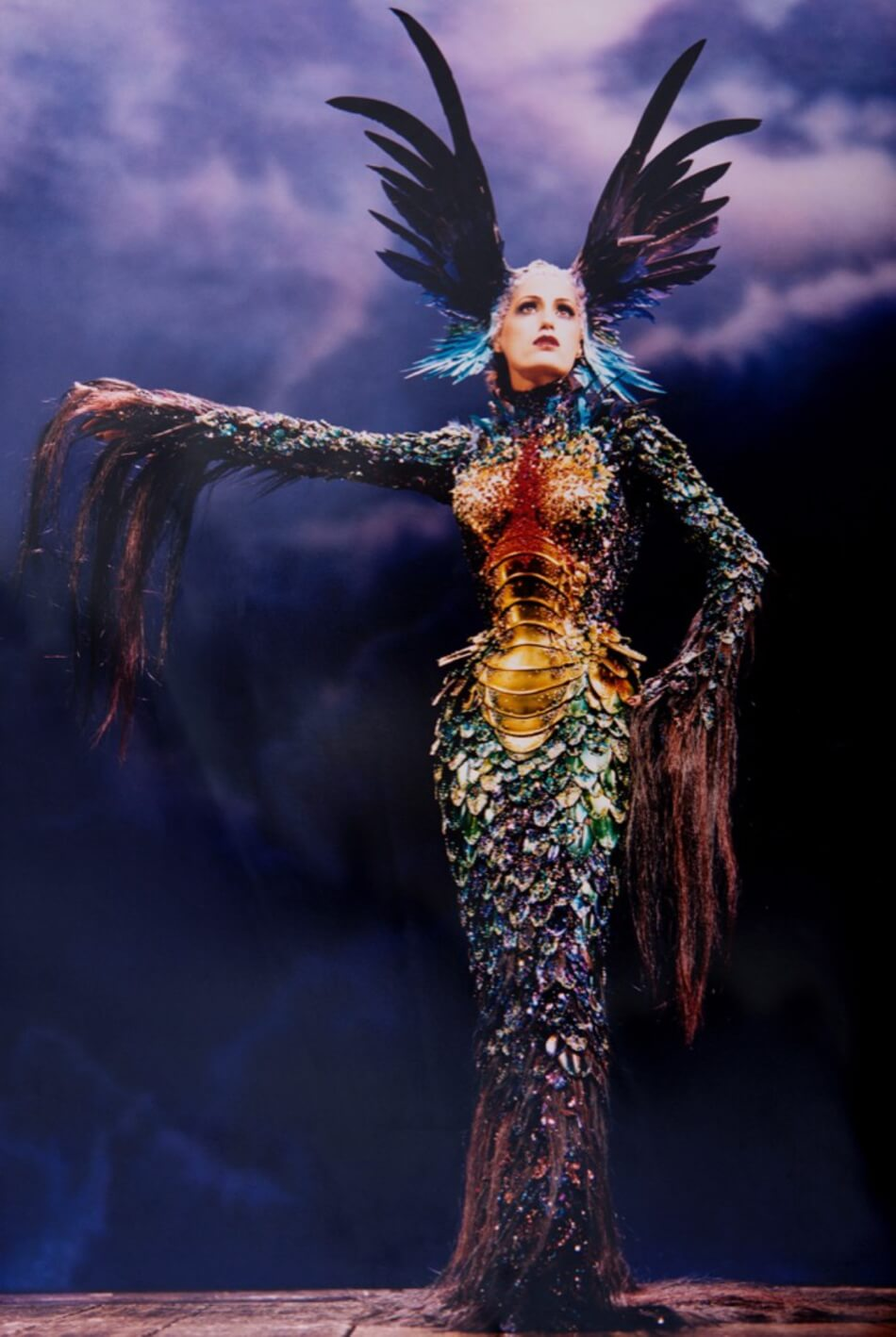 Thierry Mugler: Couturissime