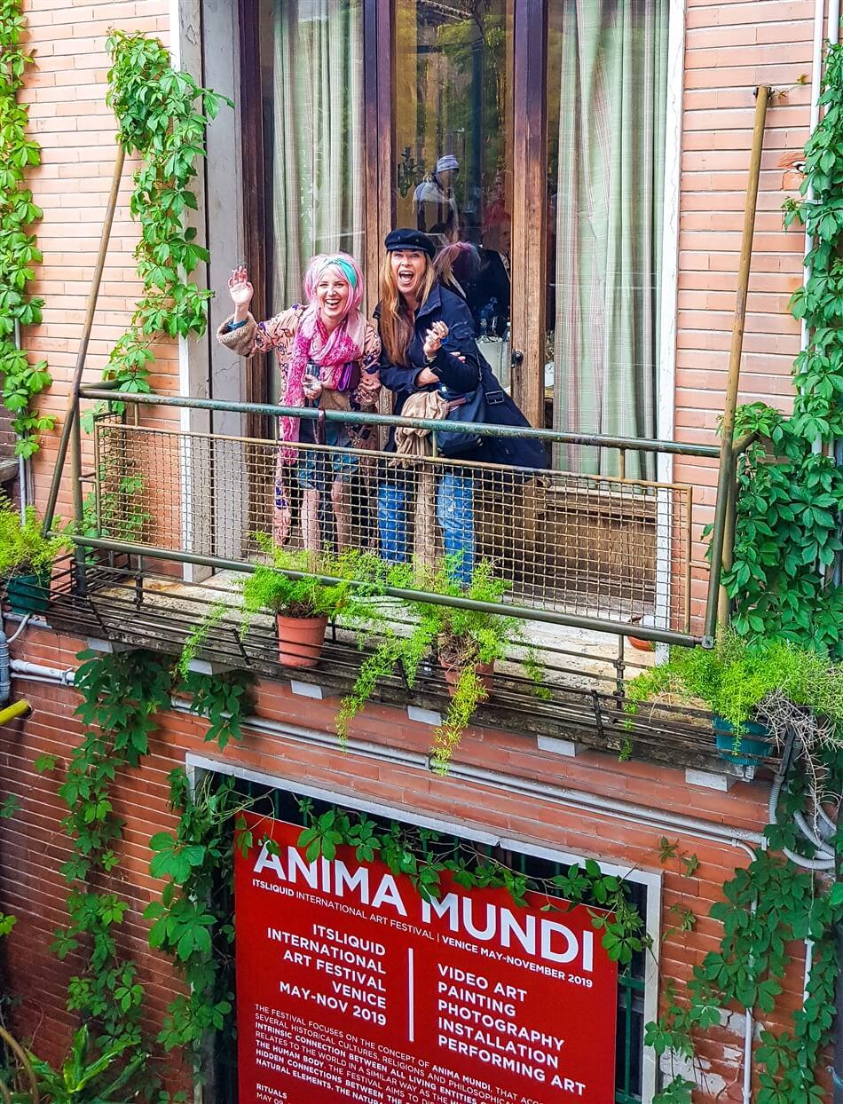 ANIMA MUNDI FESTIVAL 2019 – RITUALS
