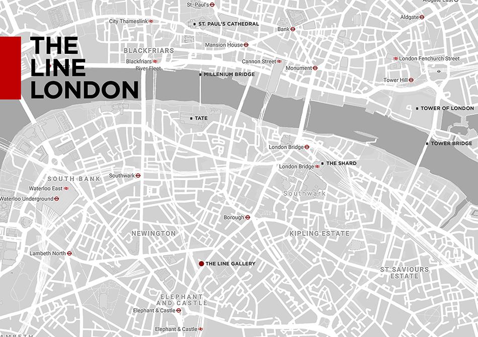 The Line London