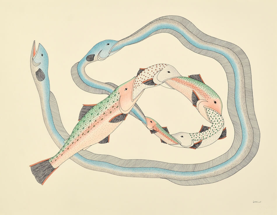 TORONTO BIENNIAL OF ART Biennial 008