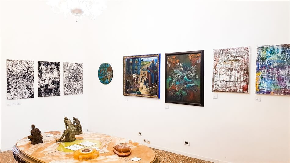 Venice International Art Fair 2019