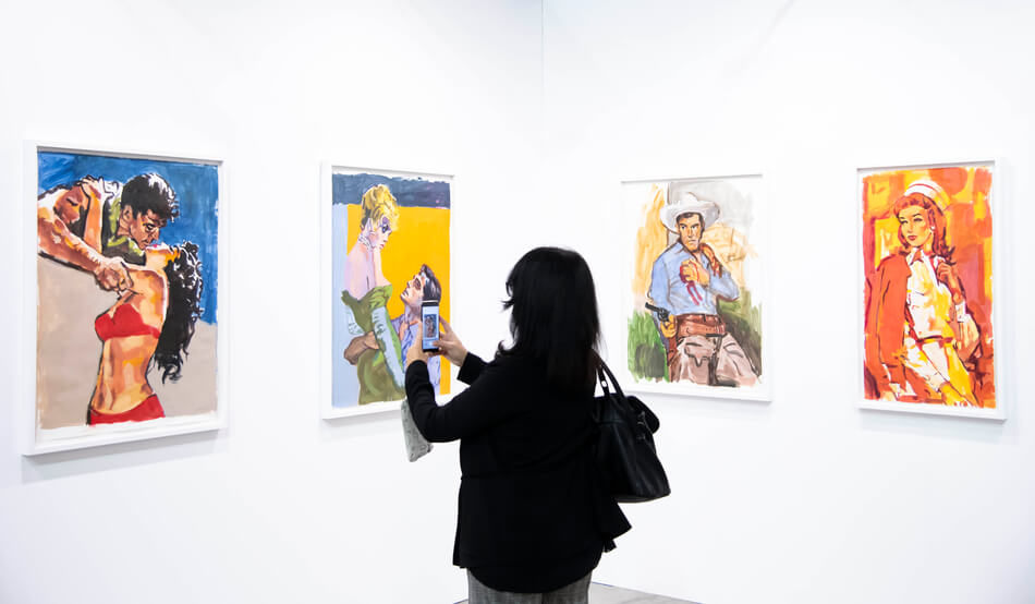 ARTISSIMA 2019 - 26TH EDITION