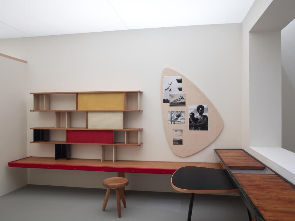 """Charlotte Perriand: Inventing a New World"""