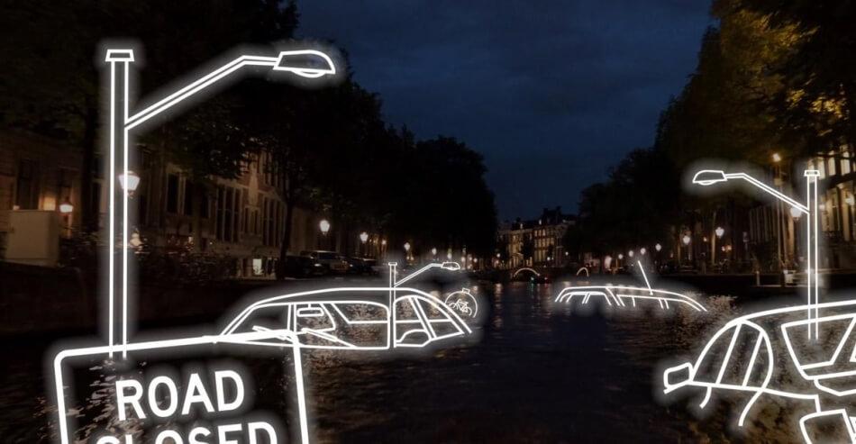 Lightfestival Amsterdam 005