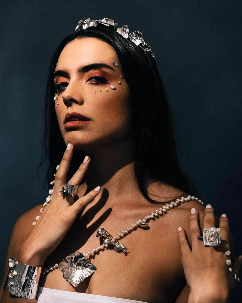 Interview: María Echeverri