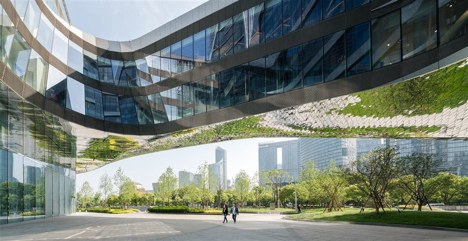 Raffles City Hangzhou 002
