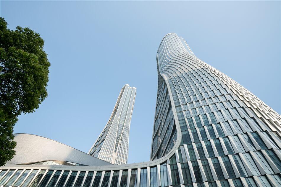 Raffles City Hangzhou 003